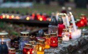 Covid-19: Brasil ultrapassa 189 mil mortes após somar 961 óbitos em 24 horas