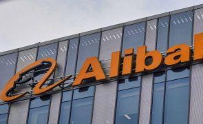 Reguladores chineses anunciam investigação antimonopólio ao grupo Alibaba