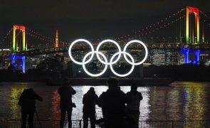 Tóquio2020: Organizadores chegam a acordo com 68 patrocinadores japoneses
