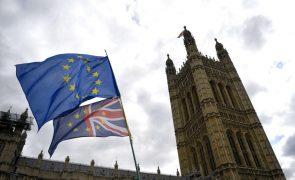 Brexit: União Europeia e Reino Unido chegam a acordo
