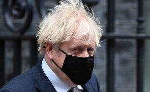 Brexit: Governo britânico reivindica