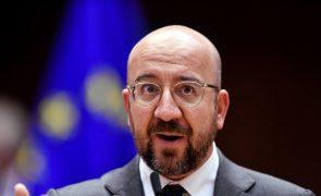 Brexit: Presidentes do Conselho e PE saúdam acordo que ainda irão escrutinar