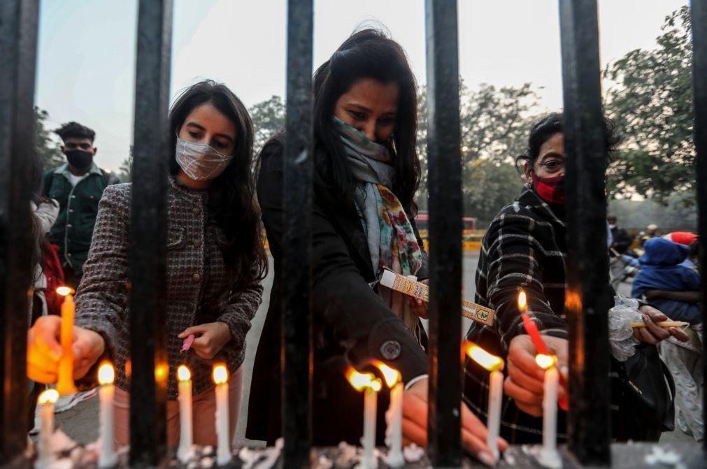 Covid-19: Índia com 336 mortes e mais de 23 mil casos nas últimas 24 horas