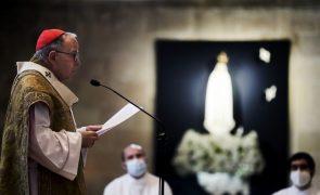 Cardeal-patriarca defende que