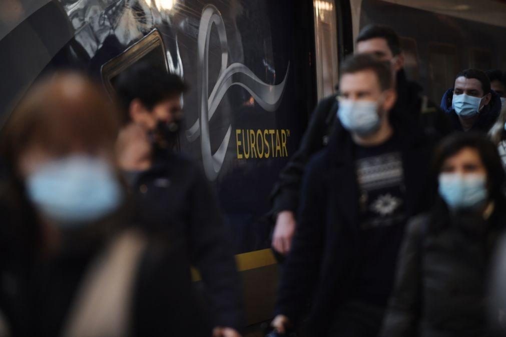 Covid-19: França regista mais 159 mortos e 20.262 casos nas últimas 24 horas