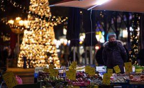 Covid-19: Alemanha regista 14.455 novos casos e 240 mortes nas últimas 24 horas
