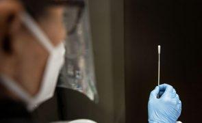 Covid-19: Espanha regista quatro casos da nova variante britância do coronavírus