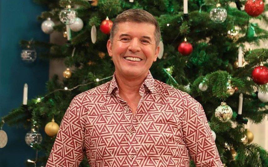 João Baião mostra presente de Natal e fãs ficam rendidos: