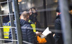 Covid-19: Suécia e Itália detetam primeiros casos de infeção com nova variante