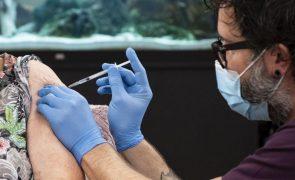 Covid-19: Hungria começa vacinação um dia antes do arranque na UE