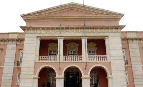 RCA: Angola reitera apoio total às instituições legítimas do país