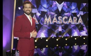 Nova temporada de A Máscara já tem data de estreia marcada
