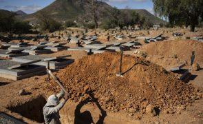 Covid-19: África com mais 412 mortos e 21.026 infetados nas últimas 24 horas