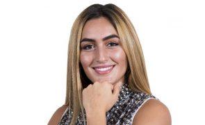 Zena muda de visual e é comparada a Penélope Cruz | Veja o vídeo
