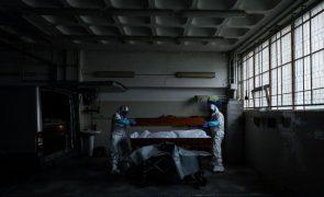 Covid-19: Surto no lar de Alcáçovas causa segunda morte e mais três infetados