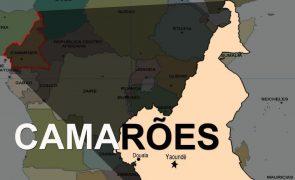 Pelo menos 37 mortos em acidente de autocarro nos Camarões