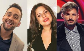 Big Brother - Duplo Impacto Novos concorrentes já estão em quarentena. Saiba quem são eles!