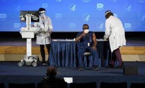 Covid-19: EUA registam 1.329 mortos e 165.151 casos em 24 horas