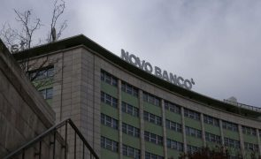 Novo Banco vende por 37 milhões crédito malparado avaliado em 79MEuro