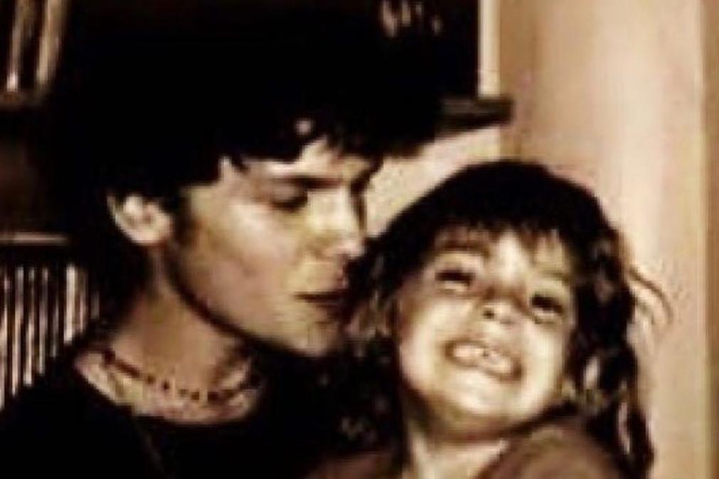 Mickael Carreira reage à morte da irmã: «Ensinaste-me tanto...»