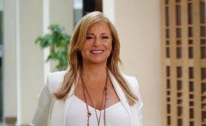 Alexandra Lencastre tem ordenado milionário na SIC