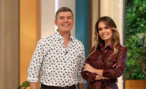 João Baião e Diana Chaves atualizam estado de saúde