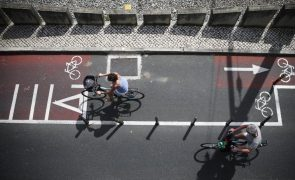 Leiria e Marinha Grande investem 6,6ME em ciclovia que une os dois concelhos