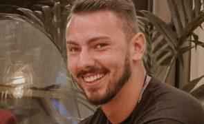 Big Brother Renato garante que André Abrantes mentiu