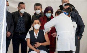Covid-19: México regista 429 mortos em 24 horas