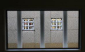 Covid-19: Serviços prisionais contabilizam 42 casos ativos