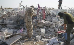 Estado Islâmico matou quase 1.000 pessoas na Síria em 2020