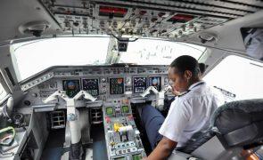 Linhas Aéreas de Moçambique cancela voos face à tempestade que se aproxima do centro do país