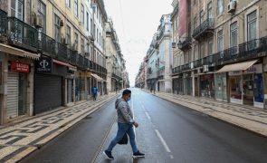 Covid-19: Portugal ultrapassa 400 mil casos desde o início da pandemia