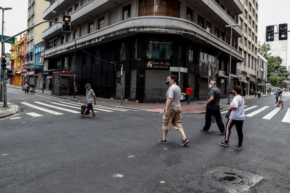 Brasil contabiliza 14,1 milhões de pessoas desempregadas até outubro