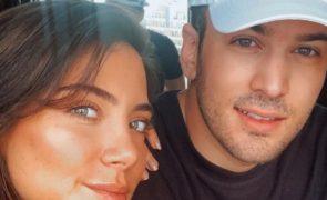 David Carreira deixa declaração de amor emocionante