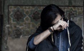 Pacientes de covid-19 sem histórico de doenças mentais desenvolvem psicose grave