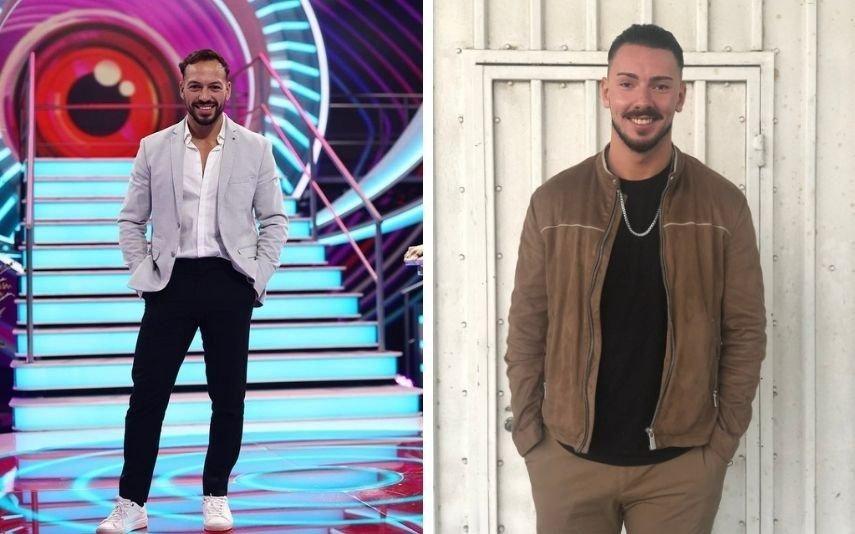 Big Brother André Abrantes afirma que Renato
