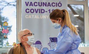Covid-19: Espanha regista 14.089 novos casos e 320 mortes nas últimas 24 horas