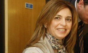 Rosa Veloso Jornalista da RTP avança com ação judicial contra Diretor da Informação