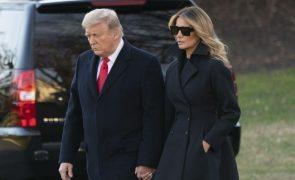 Trump critica republicanos que permitiram reaprovação de diploma da Defesa