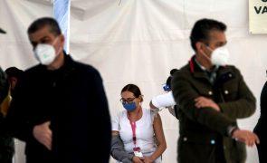 Covid-19: México regista quase mil mortos num só dia