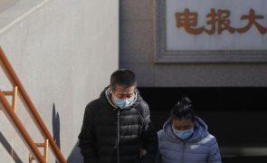 Covid-19: China soma 17 casos importados e sete por contágio local