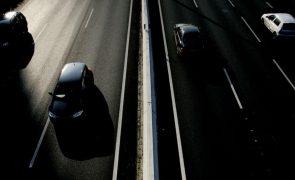 360 pessoas morreram nas estradas portuguesas nos primeiros 11 meses do ano