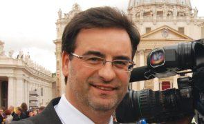 Um dos fundadores da SIC Notícias muda-se para a TVI