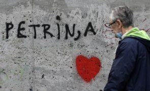 Portugal disponível para ajudar Croácia através do Mecanismo Europeu de Proteção Civil