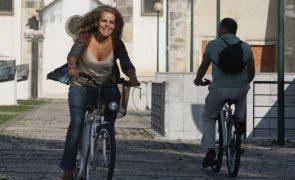 Lisboa com mais 700 bicicletas elétricas até final março de 2021