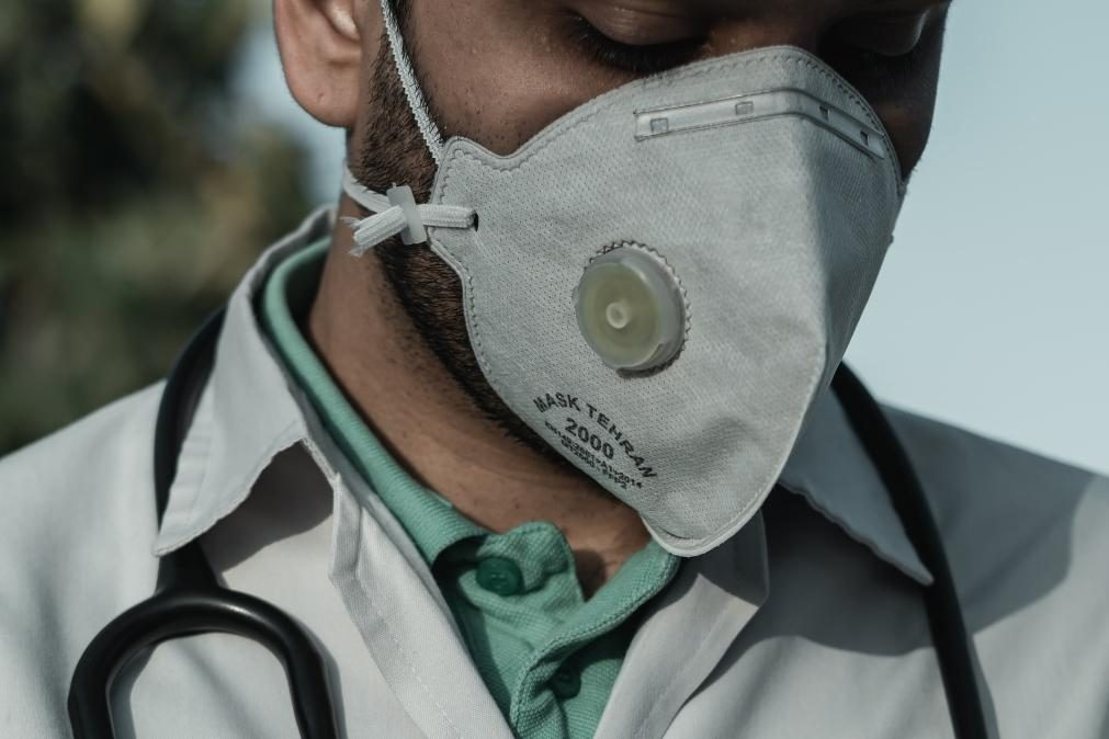 Covid-19: Portugal com mais 1.483 novos infetados e 5 mortos em 24 horas