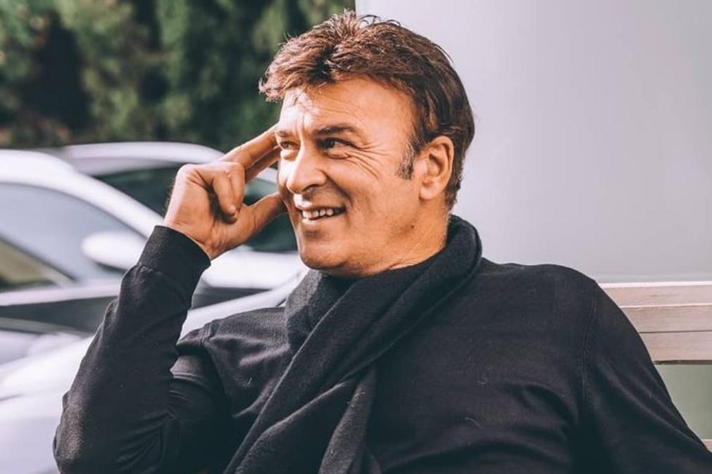 Tony Carreira completa 57 anos e recebe carinho dos fãs