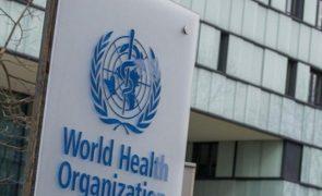 Organização Mundial da Saúde alerta para pandemia mais grave