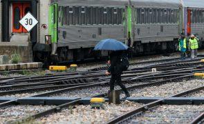 Governo prorroga por 6 meses contrato de serviço público com IP para ferrovia
